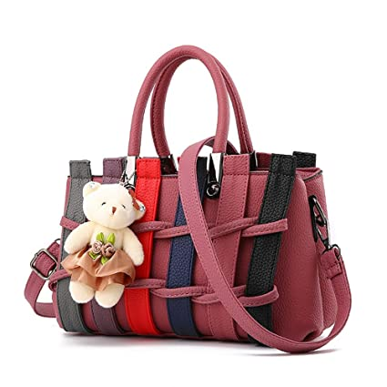 Amazon.com: GMYANDJB Shoulder Bags bolsa feminina luxury ...