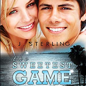 The Sweetest Game Hörbuch