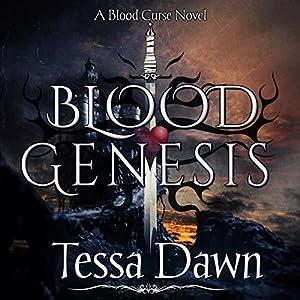 Blood Genesis Audiobook