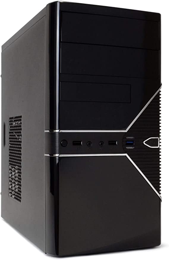 Periphio 560 Gaming PC Desktop Computer