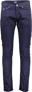 Gant 1703.1000003 Pantalone Uomo Blu 433 32