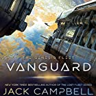 Vanguard: The Genesis Fleet, Book 1 Audiobook by Jack Campbell Narrated by Christian Rummel