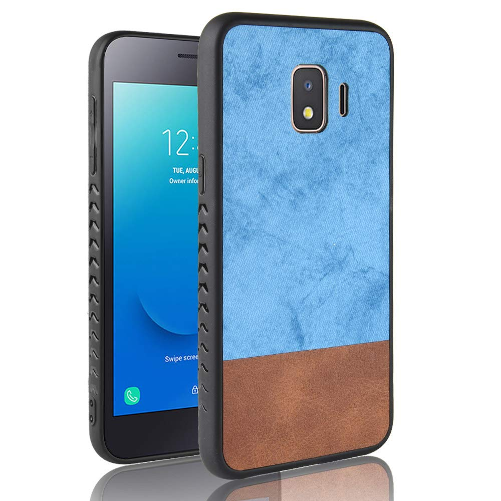 pretty nice d6cd1 fdb6a Amazon.com: Cover Compatible with Samsung Galaxy J2 Core, fitmore ...