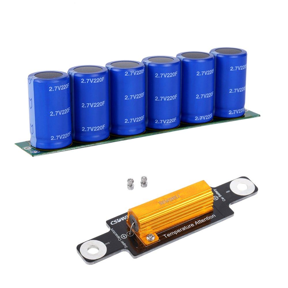 Mua sản phẩm Ultracapacitor Supercapacitor Module từ Mỹ giá