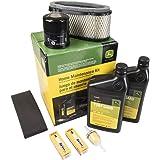 John Deere Original Equipment Filter Kit #LG249