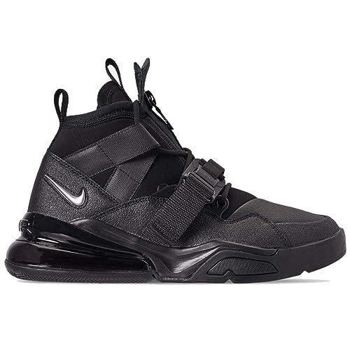 Nike Air Force 270 Utility Mens Aq0572 002 Size 15
