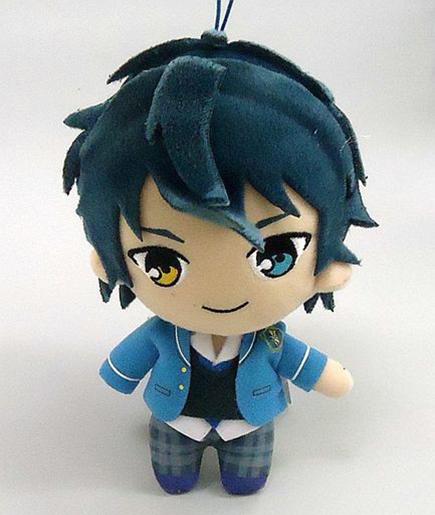 Plush Valkyrie Kagehira Mika FURYU doll Stuffed Toy anime JAPAN Ensemble Stars