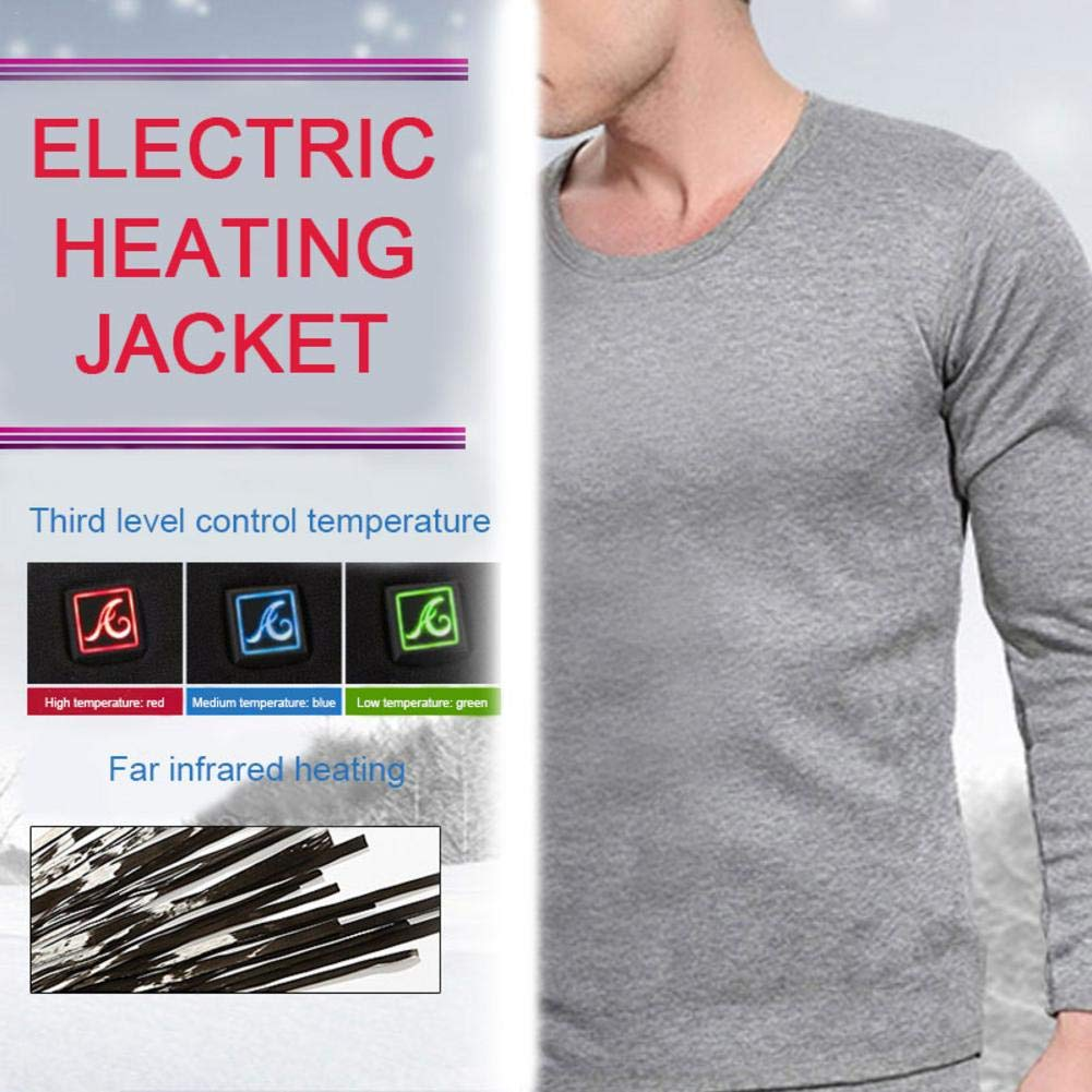 Ropa interior térmica para hombre de iStary, ropa interior ...