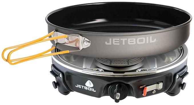 2. Jetboil HalfGen Basecamp System