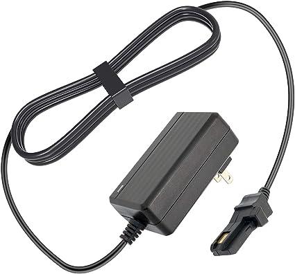 Amazon.com: Apirit - Cargador de batería para 00801-0638 (12 ...