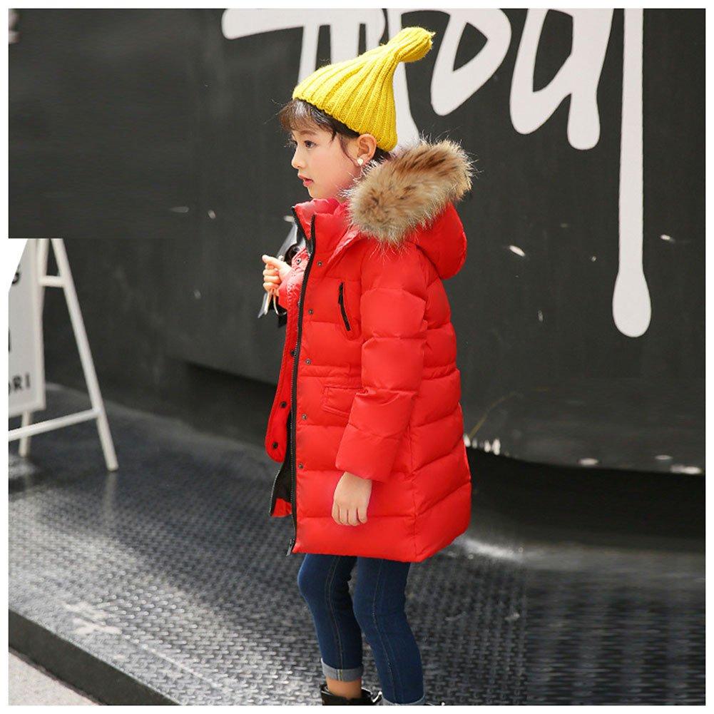 Free Fisher-Unisex Piumino Bambino Invernale Giacca Bambina Impermeabile  Piumino lungo Cappuccio Cappotto Bambina Snowsuit per Bambini C626913D9W5U5R cd5ddf48d10c