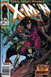 The Uncanny X-Men #266: Gambit (First Appearance of Gambit)