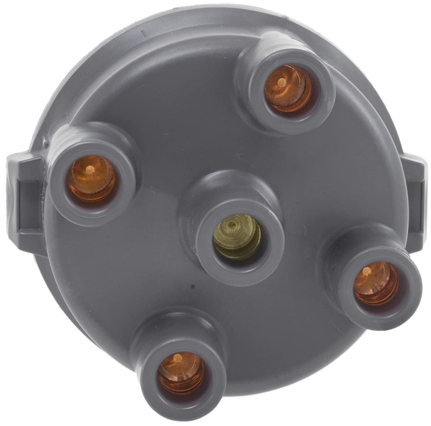 WVE by NTK 5D1077A Distributor Cap