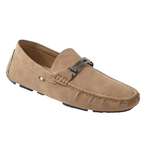 Duke London D555 KS24115 - Mocasines de Poliuretano para Hombre: Amazon.es: Zapatos y complementos