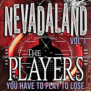 The Players Audiobook