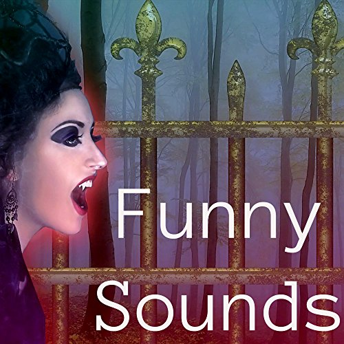 Funny Sounds - Halloween Dance Scary Party Music with Hypnotic Happy Sounds