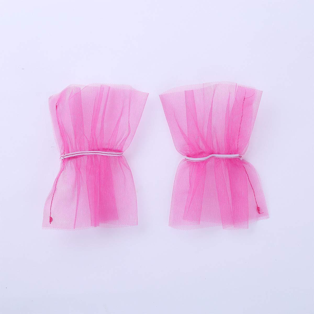 MSemis Kids Girls Shiny Sequins One-Shoulder Ballet Tutu Dress Jazz Modern Dance Stage Performance Costumes
