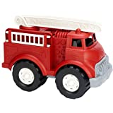 消防車 輸入品 おもちゃ 大きい 外でも遊べる グリーントイズ GRT-FTK01R