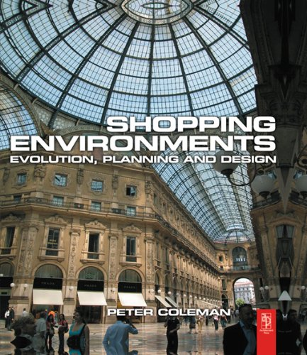 Shopping Environments - Civic Centre Shopping