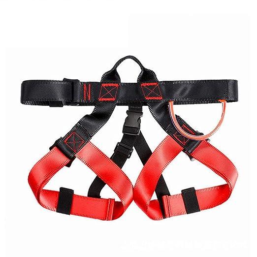 Arnés de Escalada, Cinturón de Seguridad de Medio Cuerpo, Cintura ...