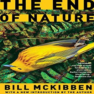 The End of Nature Audiobook