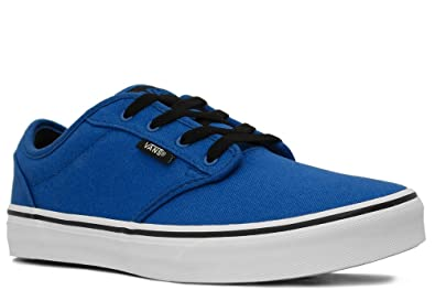vans atwood blue