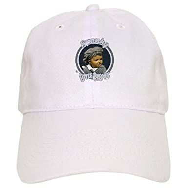378a8a0f908 Image Unavailable. Image not available for. Color  CafePress - The Little  Rascals  Spanky - Baseball Cap ...