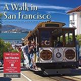 A Walk in San Francisco 2019 Wall Calendar