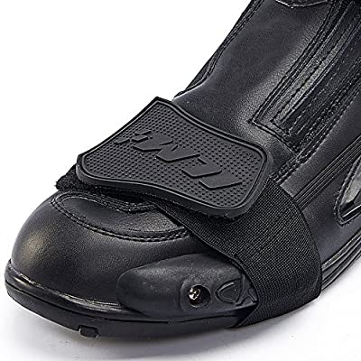 ILM Motorcycle Accessories Shifter Boots Shoe Protector Cover Gear Gifts 3 Colors by ILM