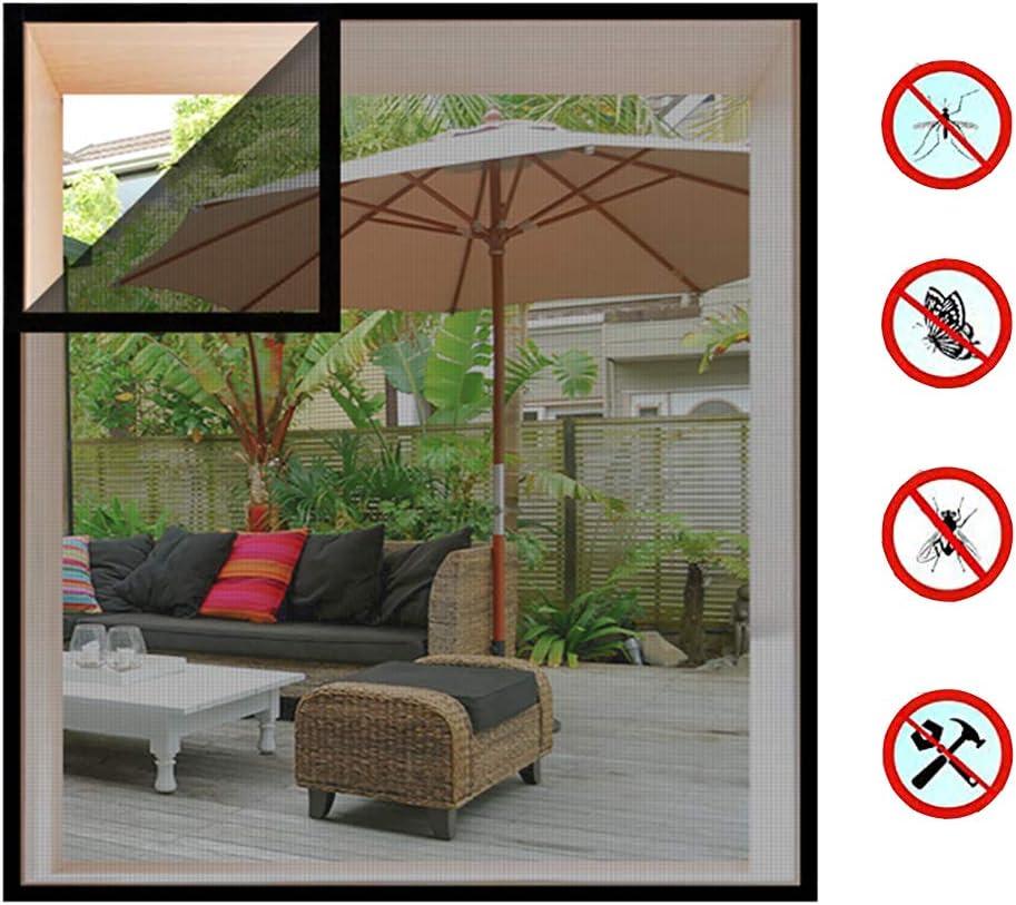 Mosquiteras para Ventanas De Aluminio,Standard Malla Protección ...