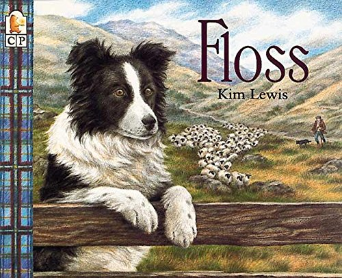 Which are the best border collie kids book available in 2020?