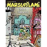 Marsupilami – tome 12 - Trafic à Jollywood