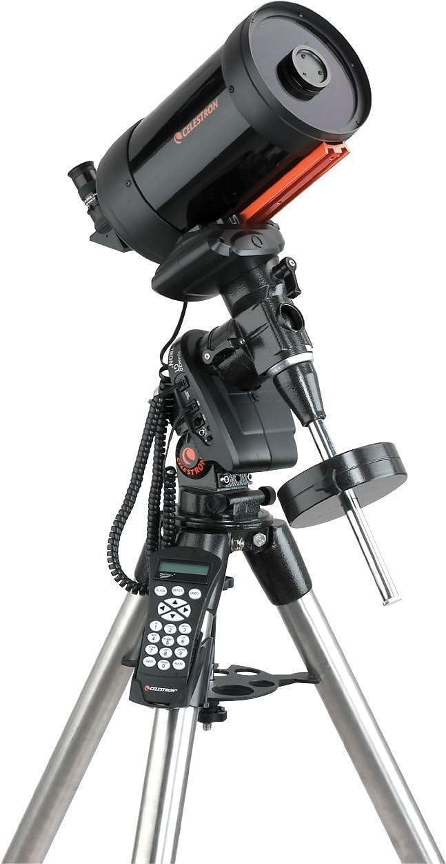Celestron C6 S Gt Xlt Advanced Series 6 Kamera
