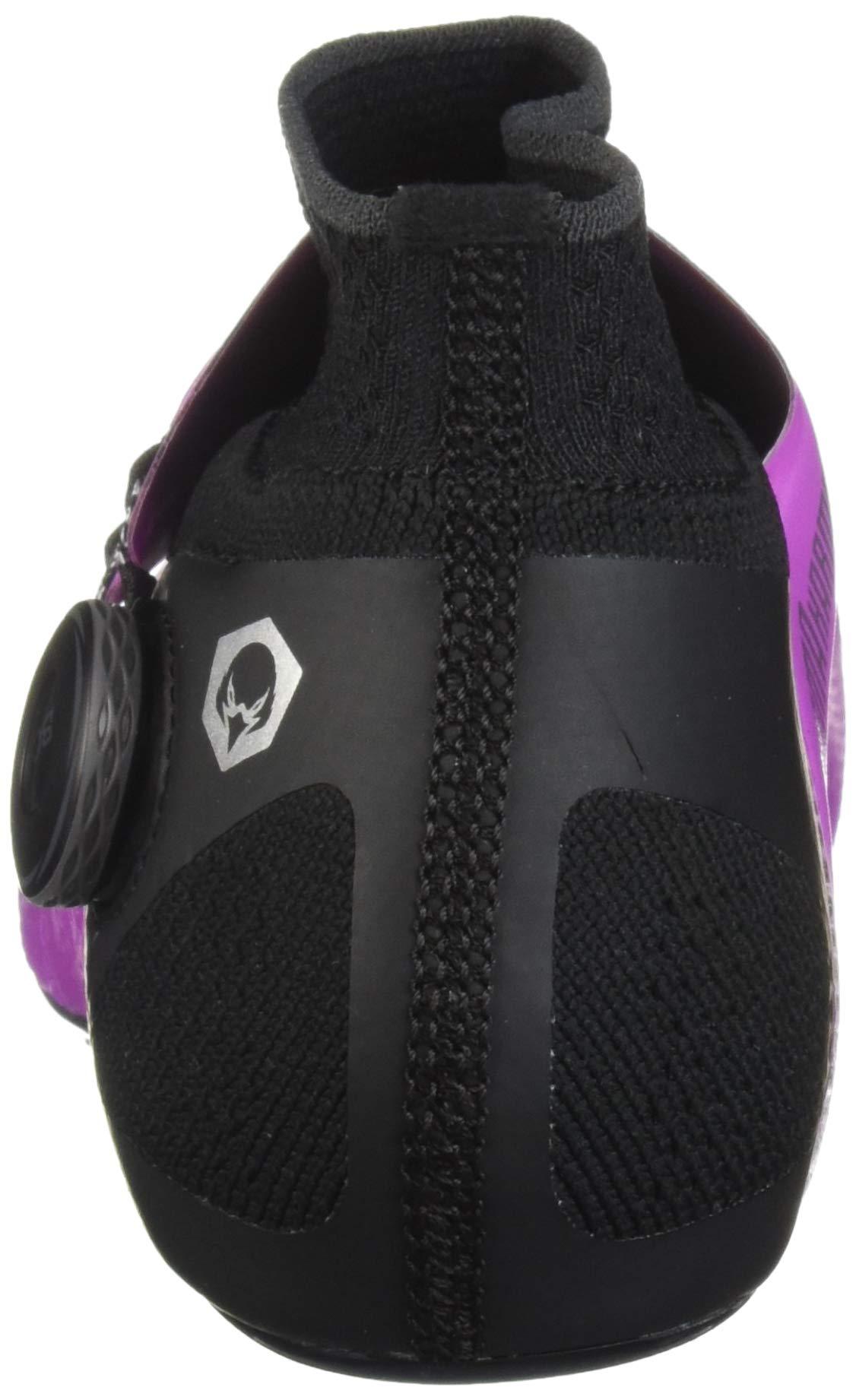 New Balance Men's Sigma Harmony Vazee Track Shoe Voltage Violet/Black 4.5 D US by New Balance (Image #2)