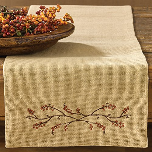 Primitive Table Runners - 4