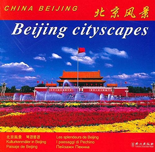 Beijing Cityscapes