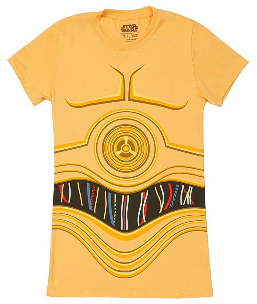 Star Wars I Am C-3PO - Camiseta de manga corta para niño