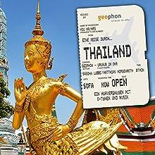 Eine Reise durch Thailand Hörbuch von Sascha Lübbe, Matthias Morgenroth Gesprochen von: Matthias Scherwenikas, Marianne Graffam