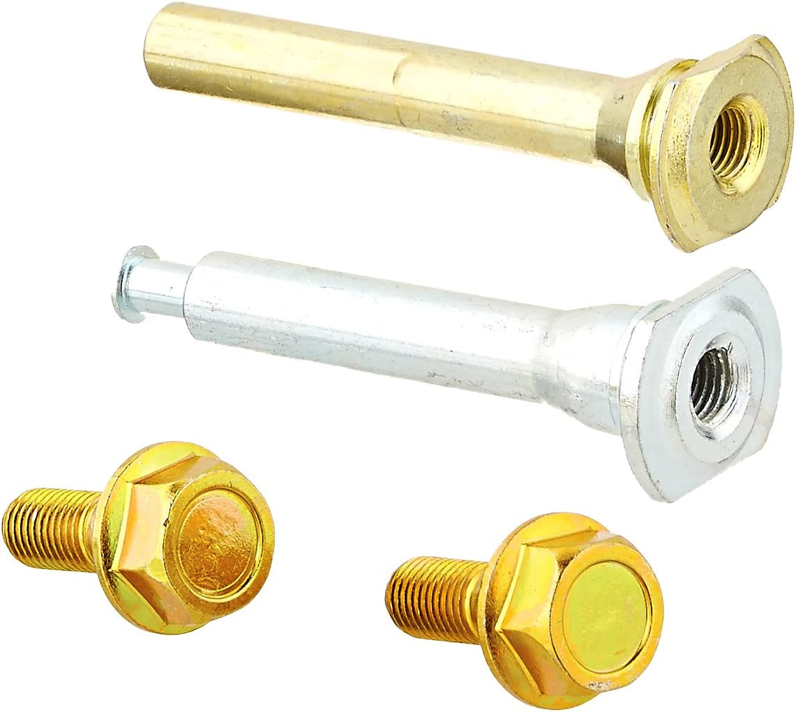 Carlson Quality Brake Parts 14151 Disc Brake Guide Pin Set