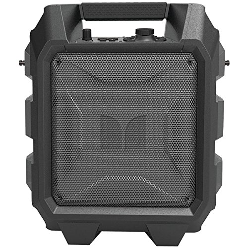 Rockin' Roller Mini Portable Indoor/Outdoor Bluetooth(R) Speaker