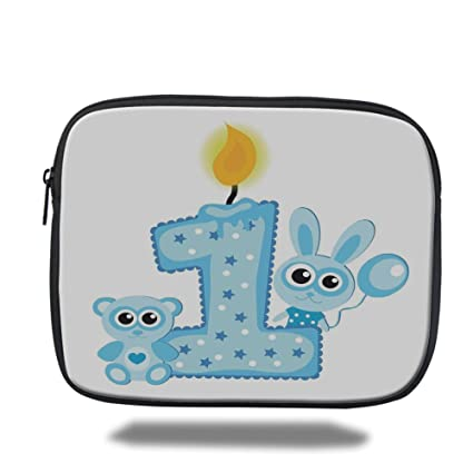 Amazon Laptop Sleeve Case1st Birthday DecorationsBoys Party