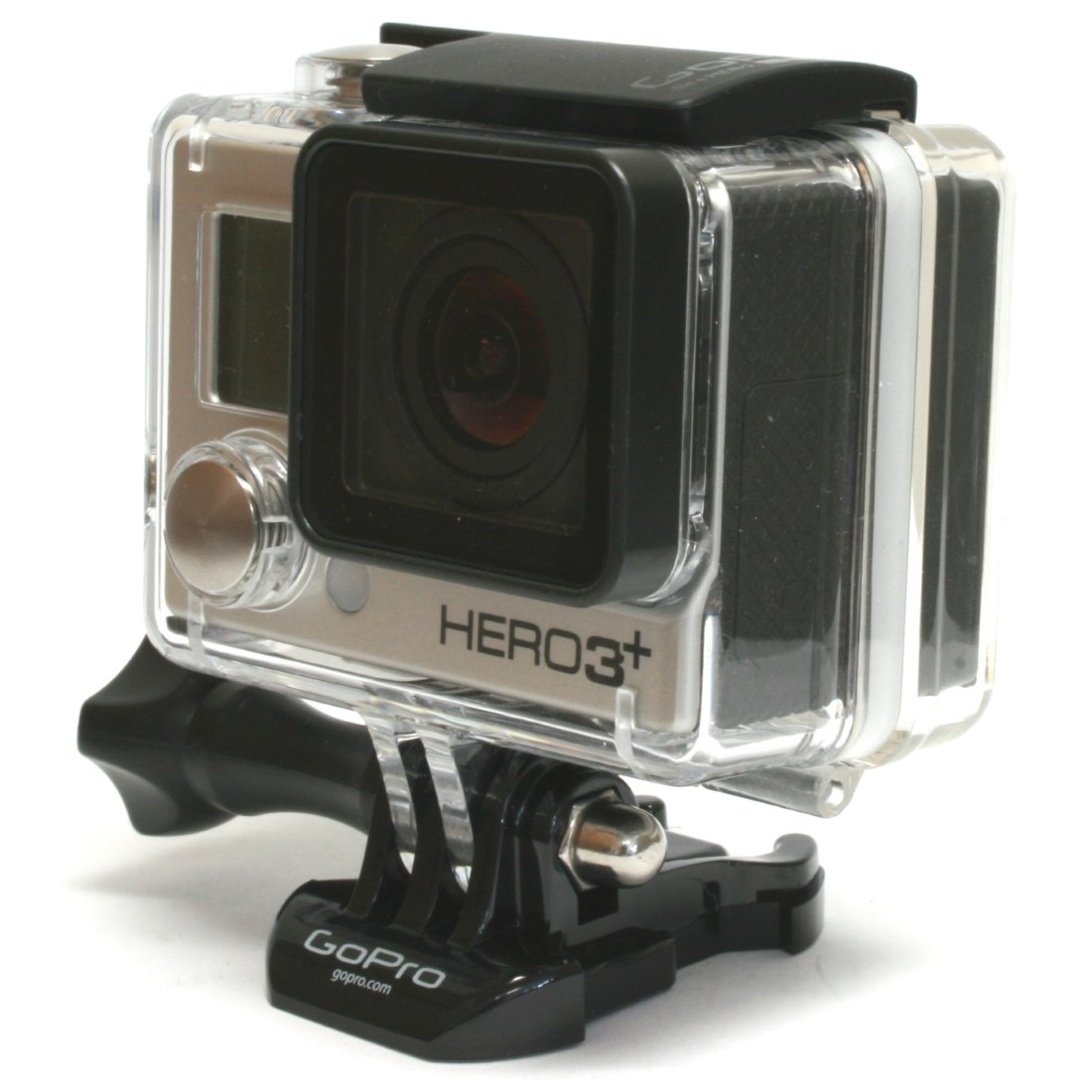 Wasabi Power Extended Battery compatible with GoPro HERO4, HERO3+, HERO3