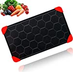 Fast Defrosting Tray Rapid Thawing Plate Magic Board for Frozen Foods