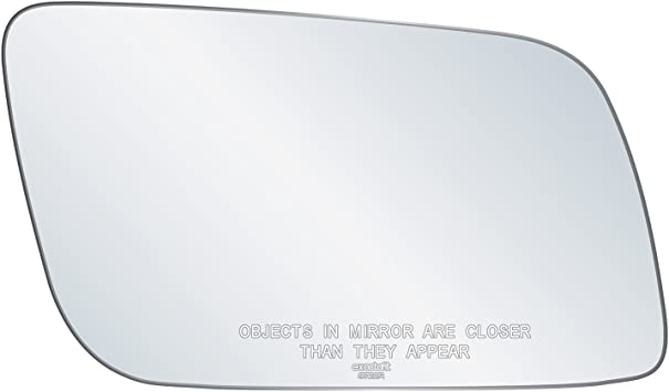 FOR 1985-2005 CHEVY ASTRO//GMC SAFARI RH//RIGHT SIDE MIRROR GLASS REPLACEMENT LENS
