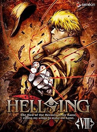 「ヘルシング」の画像検索結果