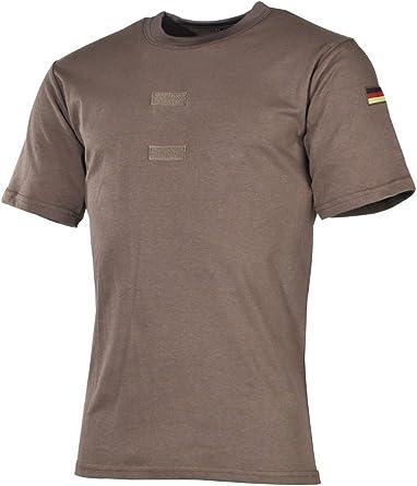 Militär a - Camiseta interior - para hombre Verde verde ...