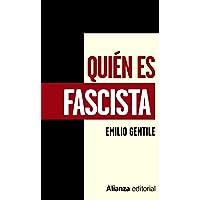 Quién es fascista (Libros Singulares (Ls))
