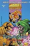 Fantastic Four: Fantastic Voyages (Marvel Super Heroes/SAGA Adventure #3)