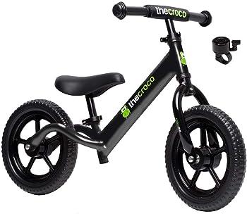 TheCroco Lightweight Balance Bikes
