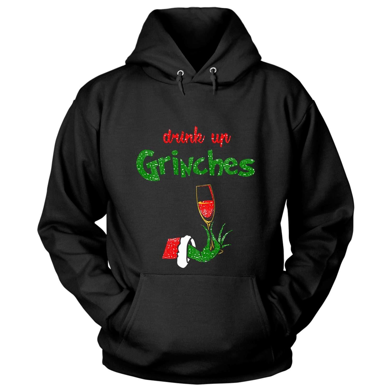 Drink Up Grinches Shirt Dr Seuss Shirt Grinch Stole Christmas T Shirt